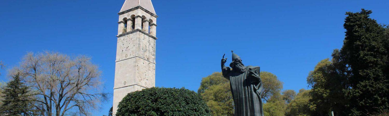 Gregory Of Nin – The legend behind Golden Big Toe